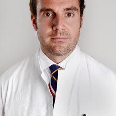 PD Dr. med. Dominik Pfoerringer