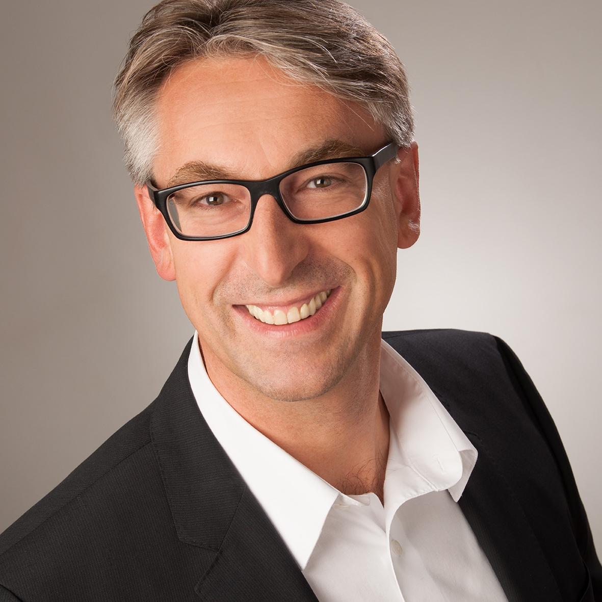 Klaus G. Kammermeier