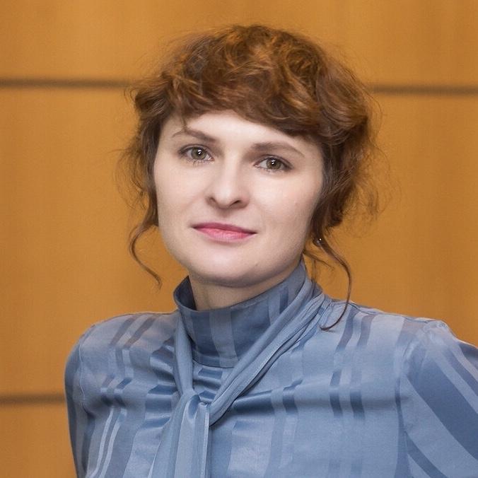Olga Geisel